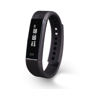"HAMA 178600 ""Fit Track 1900"" Fitness Tracker, Pulse Meter, Calories, Sleep Analysis"