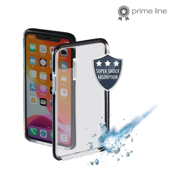 HAMA 188840 Protector Cover for  iPhone 12 Pro Max, black