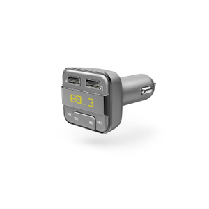 Hama 14156 FM Transmitter with Bluetooth® Function