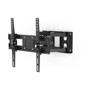 "Hama 118125 FULLMOTION TV Wall Bracket, 165 cm (65""), scissor arms, black"