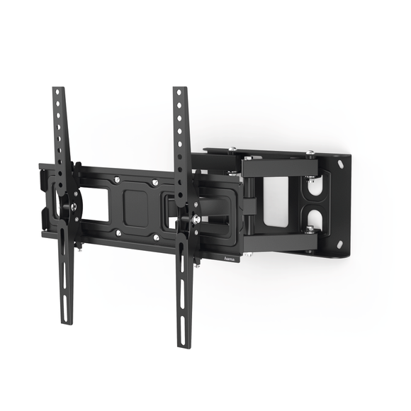 Hama 118125 FULLMOTION TV Wall Bracket, 165 cm (65