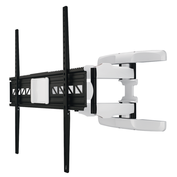 Hama 118626 FULLMOTION TV Wall Bracket, 5 Stars, 229 cm (90
