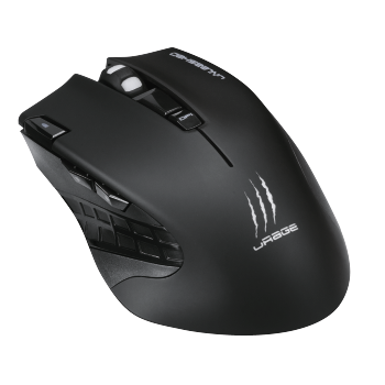 uRage 13733 Wireless Gaming Mouse
