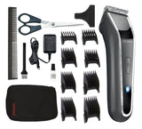 MOSER 1901 LITHIUM LED HAIR CLIPPER