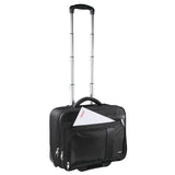 "Hama 101279 ""Dublin"" Notebook Trolley, up to 40 cm (15.6 ""), Black"