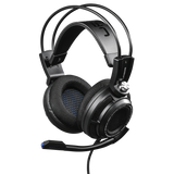"HAMA 113746 ""URAGE SOUNDZ 7.1"" GAMING HEADSET, BLACK"