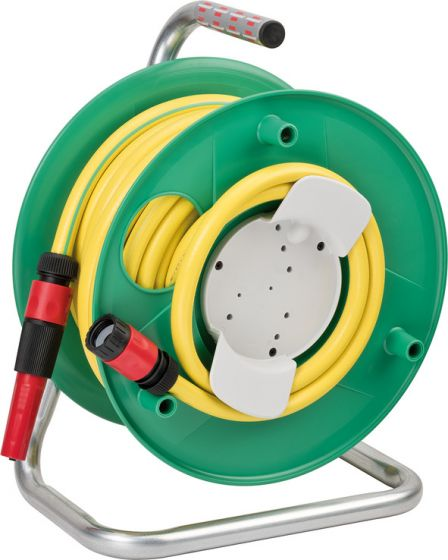 BRENNENSTUHL 1237120 HOSE REEL WITH 20m LENGTH