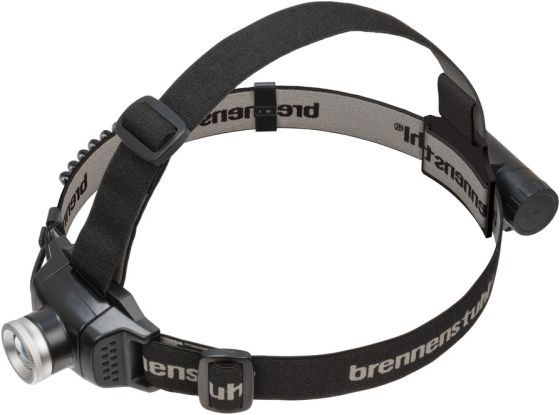 BRENNENSTUHL 1177300 LUX PREMIUM LED RECHARGEABLE HEADLIGHT