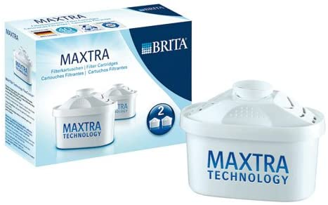 BRITA 100224 MAXTRA CARTRIDGE PACK2