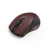 HAMA 182670 7-BUTTON MOUSE MW800,BORDEAUX