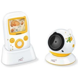BEURER JBY103 Baby Video Phone Monitor