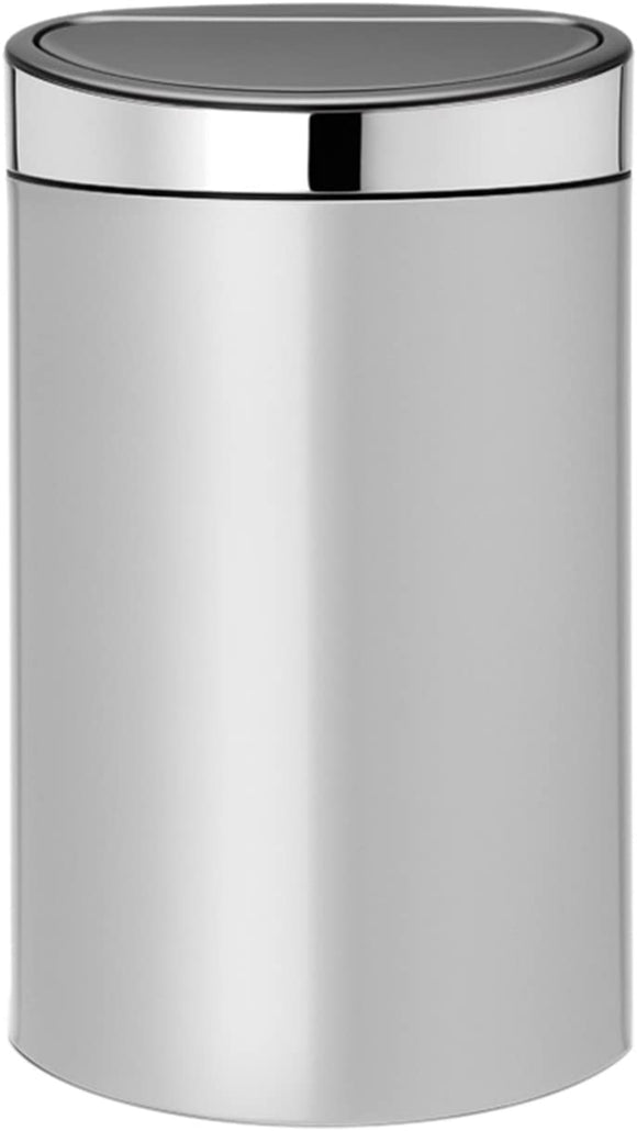 TOUCHBIN NEXT-40L                        Metallic Grey