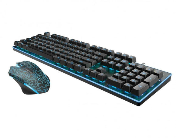 RAPOO 18841-V100S Gaming KeyBoard & Mouse