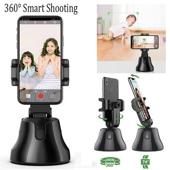 Tecnaura 709905 FunChase 360° SmartPhone Object Tracking Holder