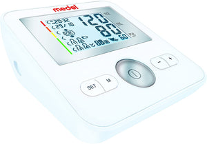 MEDEL 95142 CONTROL UPPER ARM BP MONITOR