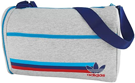 ADIDAS AIRLINER 2 JERS BAGS-BLUE F79340