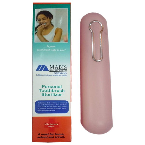 Mabis Tooth Brush Sterilizer