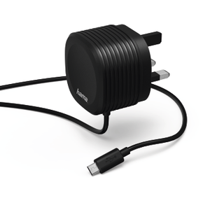HAMA 73173621 MIC-USB CHARGER 2.4 A