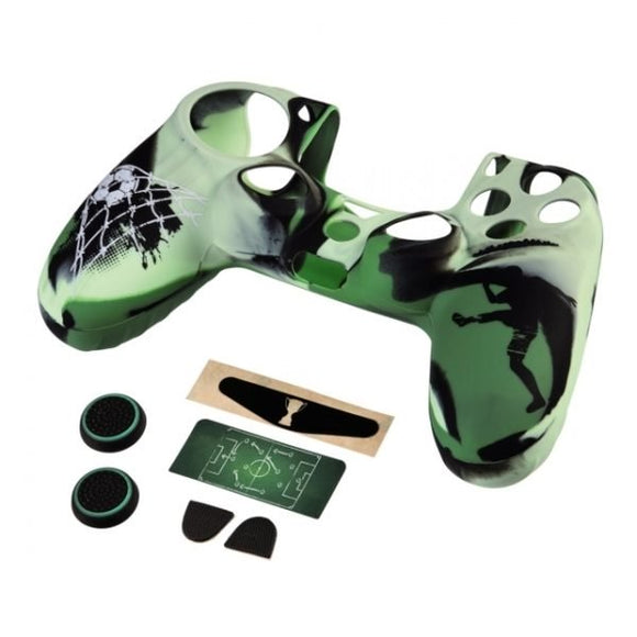 HAMA 115465 ACCESSORY 7in1 PS4/PS/ Green