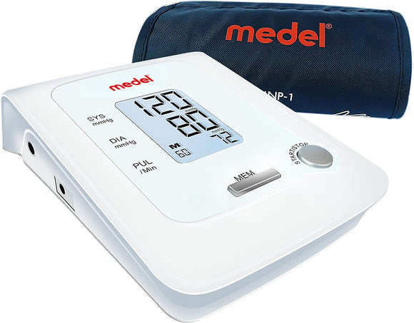 MEDEL 92556 DISPLAY UPPER ARM BP MONITOR