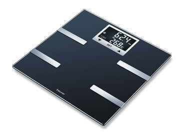 Beurer BF720 Body Fat Diagnostic Scale