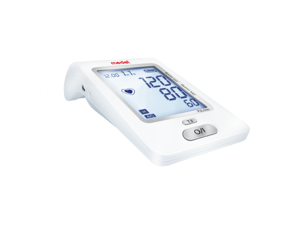 MEDEL 95124 CHECK UPPER ARM BP MONITOR