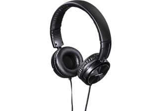THOMSON 132427 HED2215BK ON EAR HEADPHONE