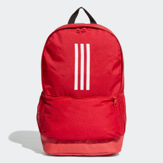 ADIDAS DU1993 TIRO BACKPACK RED