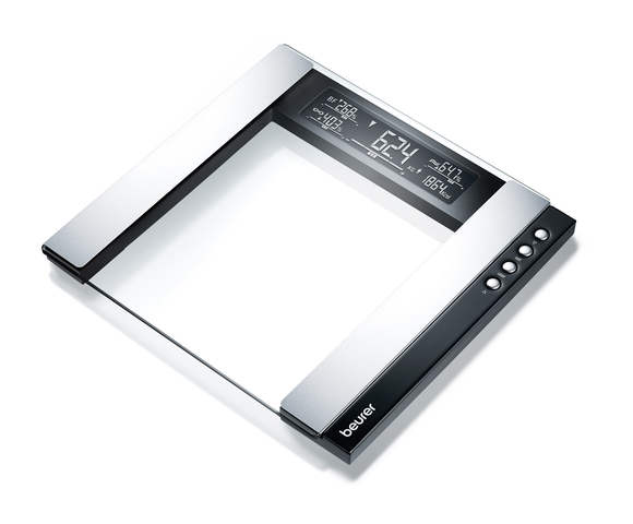 Beurer BG 55 diagnostic bathroom scale