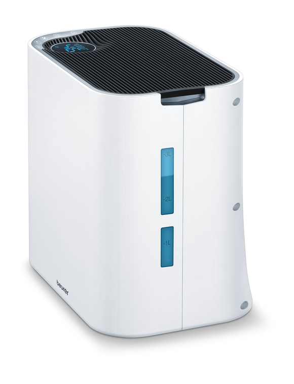 BEURER LR330 2 IN 1 AIR PURIFIER