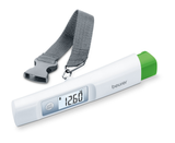 BEURER LS20 ECO LUGGAGE SCALE 50Kg