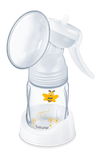 BEURER BY15 MANUAL BREAST PUMP