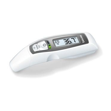 BEURER FT65 Multi Functional 6 in 1 Thermometer