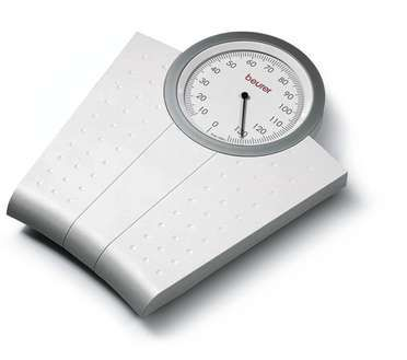 BEURER MS50 MECHANICAL SCALE-BLUE