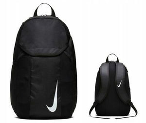 NIKE BA5501-010 TEAM BACKPACK BLK/WHT