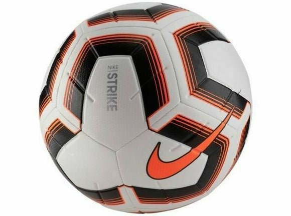 NIKE SC3535 STRIKE TEAM FOOTBALL ORANGE/BLUE