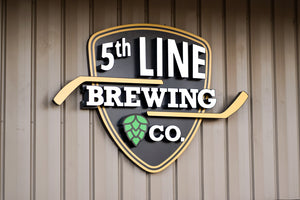 Brewers Spotlight: 5th Line Brewing