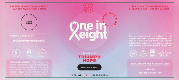 One in Eight Design 1
