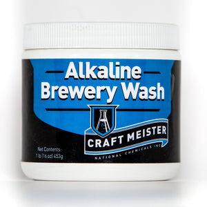 Craft Meister Alkaline Wash