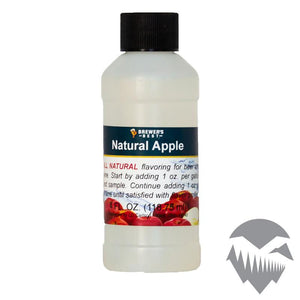 Apple Natural Extract - 4oz