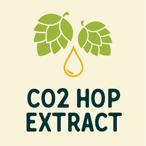 CO2 Hop Extract