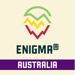 Enigma Hops