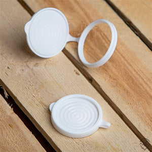 Silicone Can Lid | 2 Pack