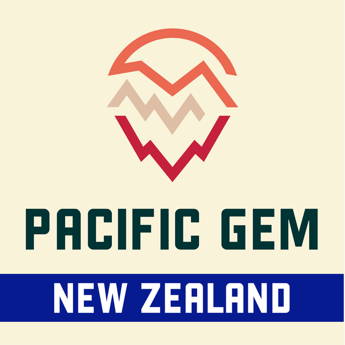 Pacific Gem Hops