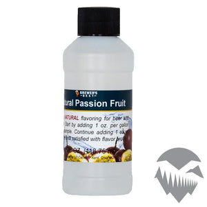 Passionfruit Natural Extract - 4oz