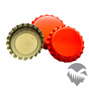 Bottle Caps (Various Colors)