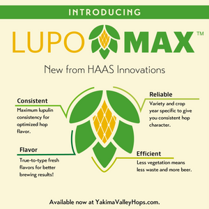 Learn more about LUPOMAX