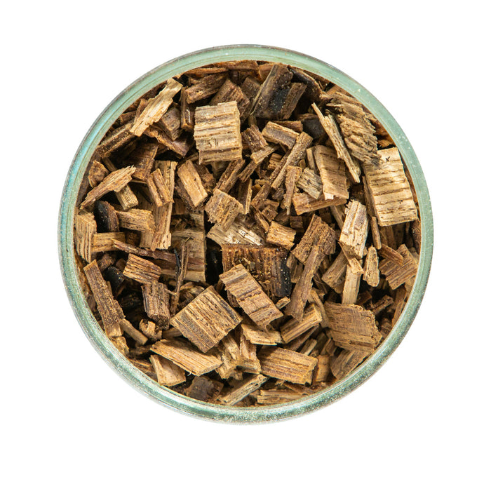 RUM BARREL CHIPS 4 OZ