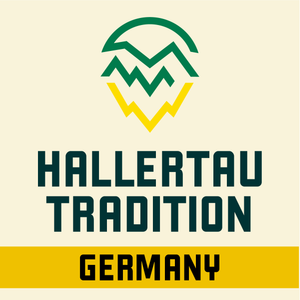 Hallertau Tradition Hops