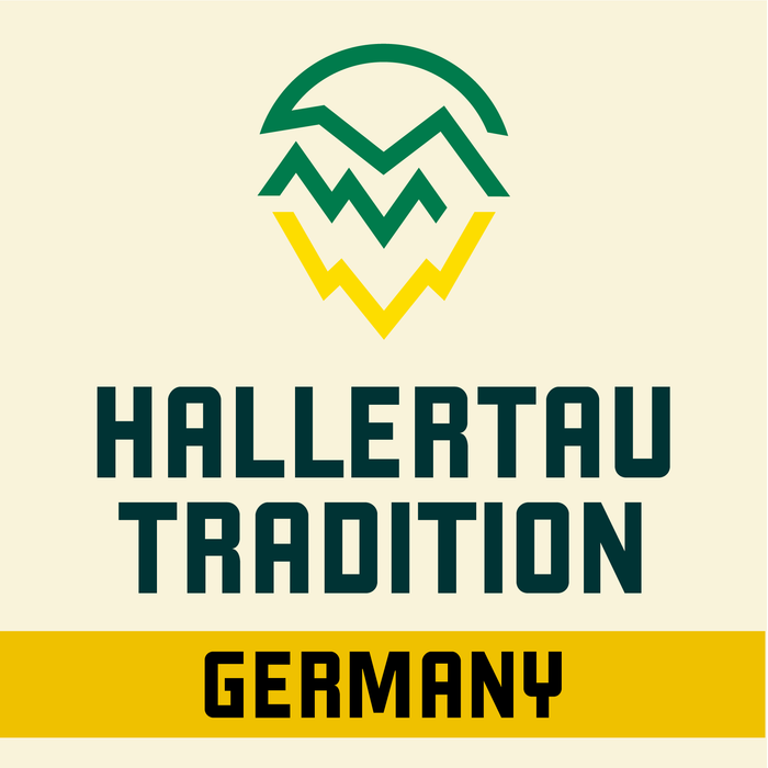 Hallertau Tradition Hop Pellets